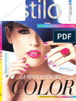 Revista Estilo Fedco Mayo