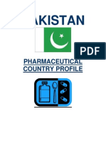 Pharma Industry Report WHO