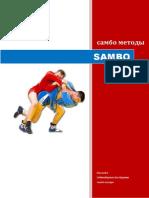 Apostila Sambo