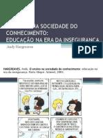 106000826 Resumo 02 Hargreaves Ensino Na Sociedade Do Conhecimento Prof Franzoiof03