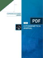 Citogenetica Animal