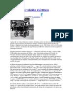 História dos veículos eléctricos.docx