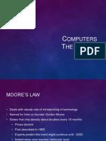 Computers- The Future