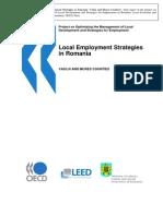 20100831 Romania Report FINAL