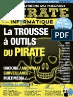 Pirate informatique N°13 mai-juillet 2012