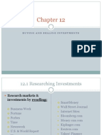 pfl ch  12 - investing research