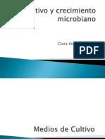 5 Cultivo y Crecimiento Microbiano
