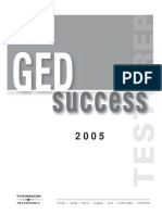 Ged Ged Success