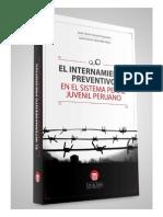 Libro Internamiento Preventivo