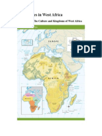 early societies in west africa text