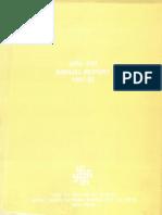 IGNCA Report Hindi 1991 1992