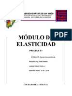 156677540 LAB 1 Modulo de Young