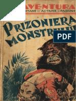 001. Rene Thevenin - Prizoniera Monstrului [v. 1.0]