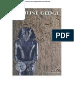 Pauline Gedge - Firavunlarin Ofkesi