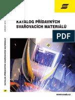 Katalog Esab Cz 2012