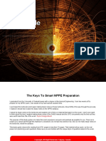 PPE Headquarters - NPPE Sample Chapter