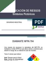 Dimante NFPA y UN