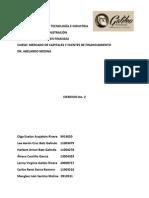 Finanzas Internacionales Ejercicio 2.