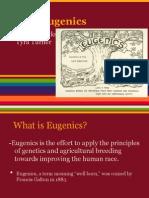 Con Eugenics