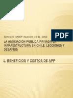 Presentacion Eduardo Bitran Chile