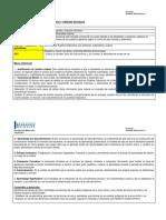 Planif. Historia, Geografia y Ciencias Sociales 5º