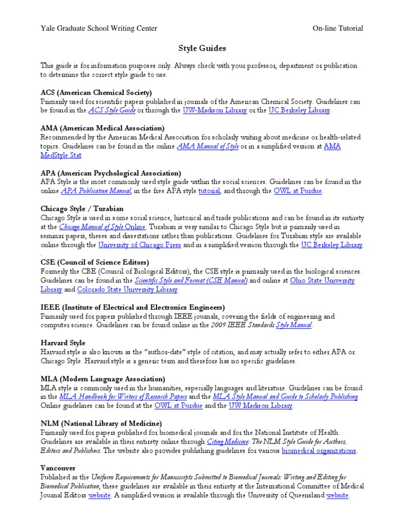 bibliography format for science papers Citation help library guides school of computer science, innovation & management engineering school of health professions and nursing.