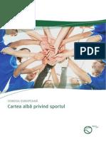 Cartea Alba a Sportului