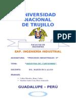 Curtiembre - Peru