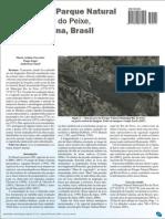 Avifauna do Parque Natural Municipal Rio do Peixe, Santa Catarina, Brasil