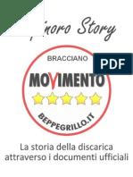 Cupinoro Story