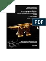 Feenberg Livro Racionalizacao Democratica Poder Tecnologia
