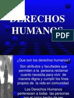 11 Derechos Humanos y Dih