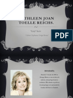Kathleen Joan Toelle Reichs