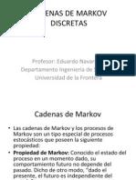 Cadenas Markov Discreta.ppt