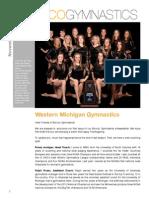 Bronco Gymnastics e-Newsletter