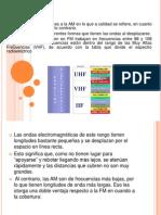 Comparacion Entre Am y Fm