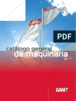 Catalogo Equipamentos