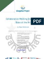 eSanga-CWE-State of the Art