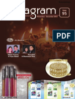 Amagram - ( Amway India )   Nov ~ Dec 2013