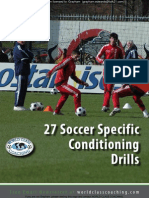 27 Soccer Specific Conditioning Drills (1)