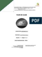 PLANEACIONES 2013-2014    7°