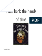 Turn Back the Hands of Time