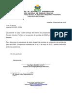 Informe Prospeccion de Papa - IDIAP.