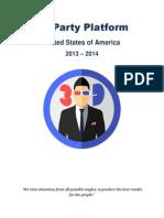 3d party platform