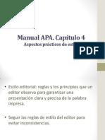 ManualAPA cap4