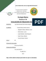 ecologia cashibococha