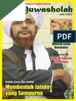 Majalah Digital Al Muwasholah 2013