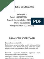 Balanced Scorecard Pelni