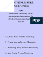 Invasive Pressure Monitoring.cme1