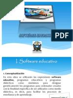 Presentación2 SOFTWARE educativo